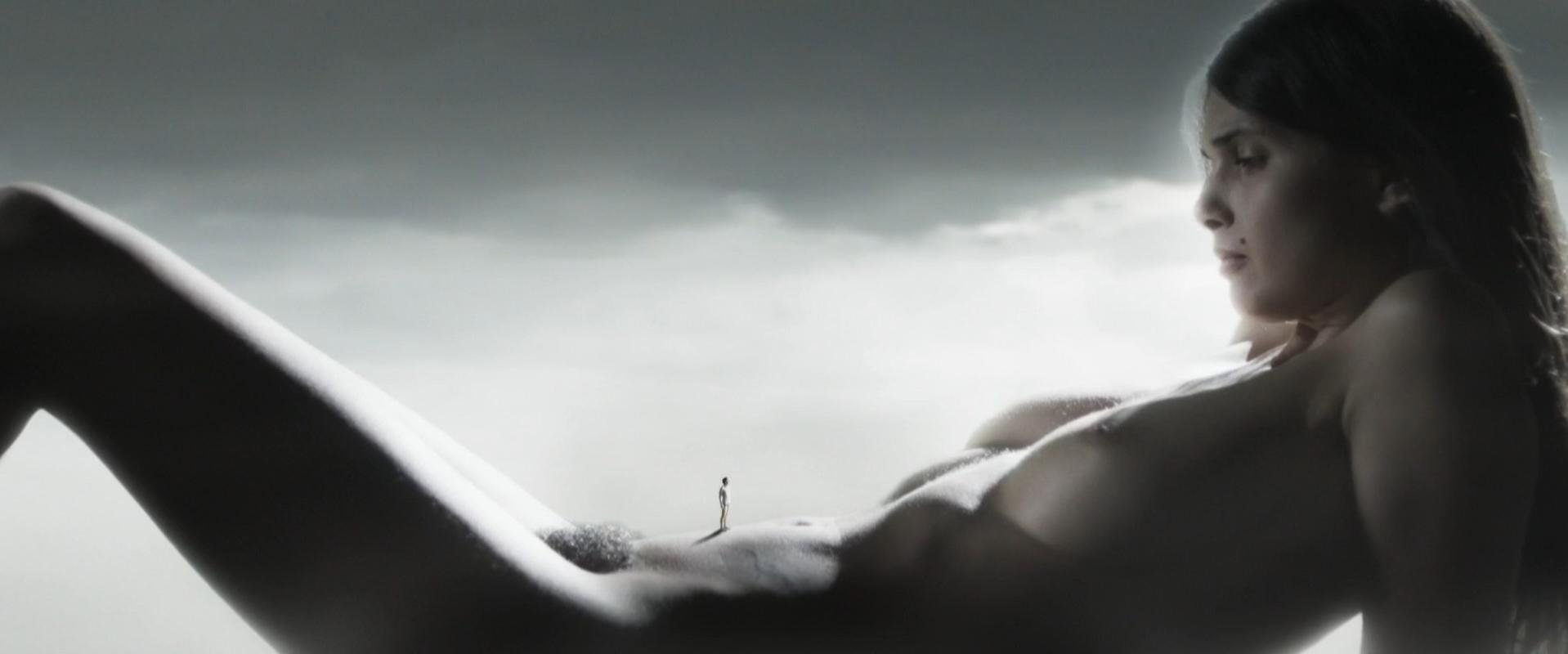 Zoi Gorman nude - Beyond Sleep (2016)