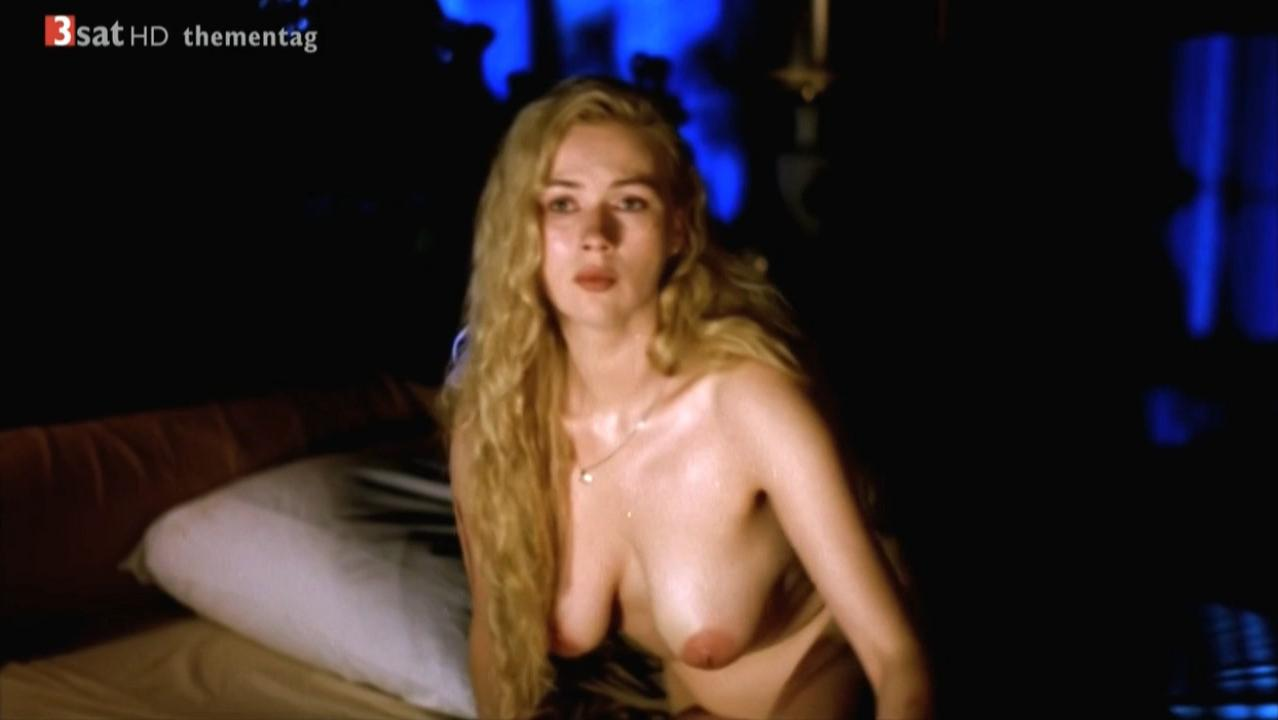 veronica ferres nackt video