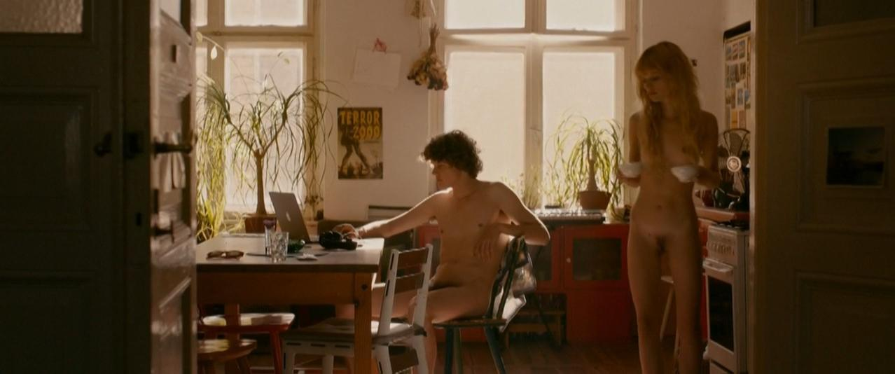 Daisy Broom nude, Marilyn Lima nude - Bang Gang (2015)