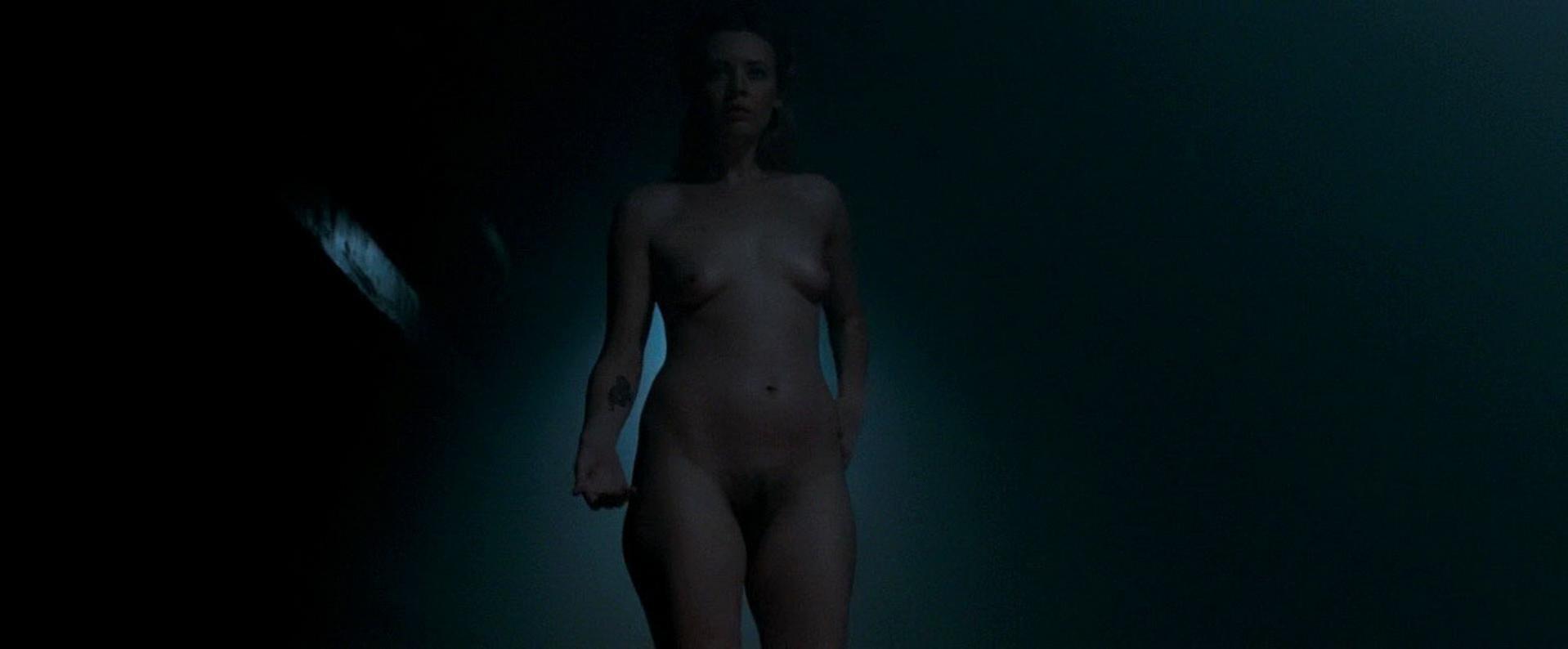 Lily Filson nude, Nicole LaLiberte nude - Fractured (2014)