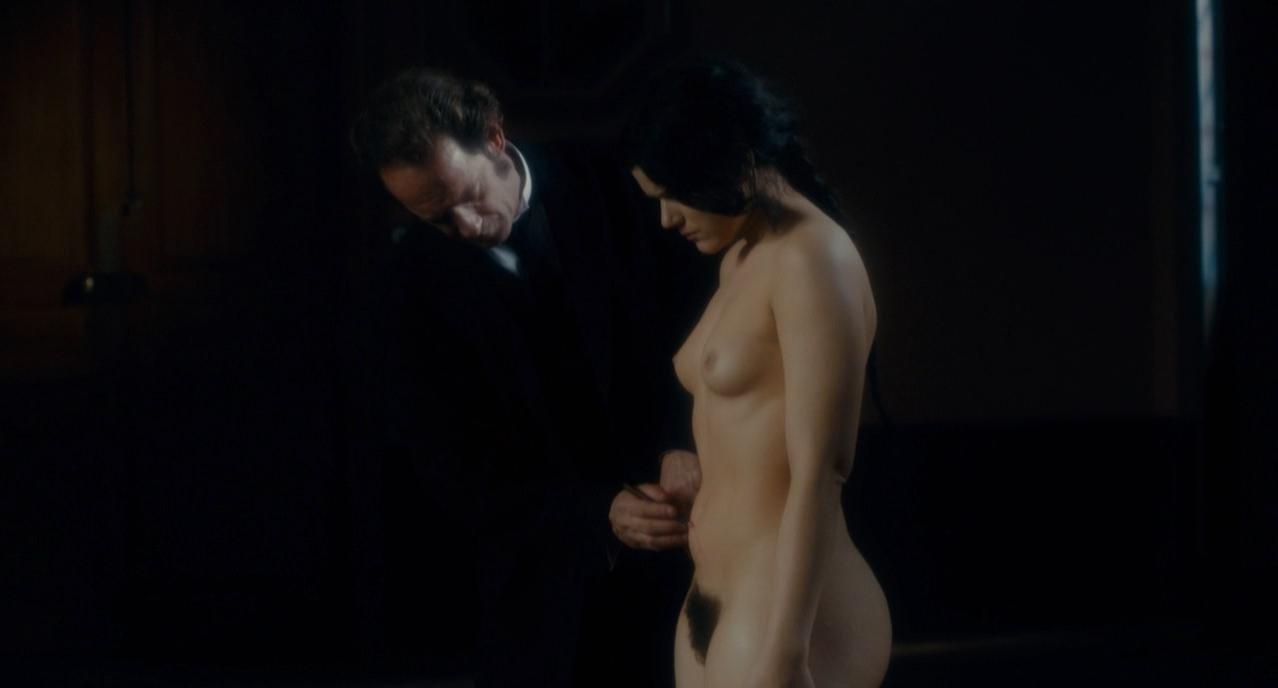 Stephanie Sokolinski nude - Augustine (2012)