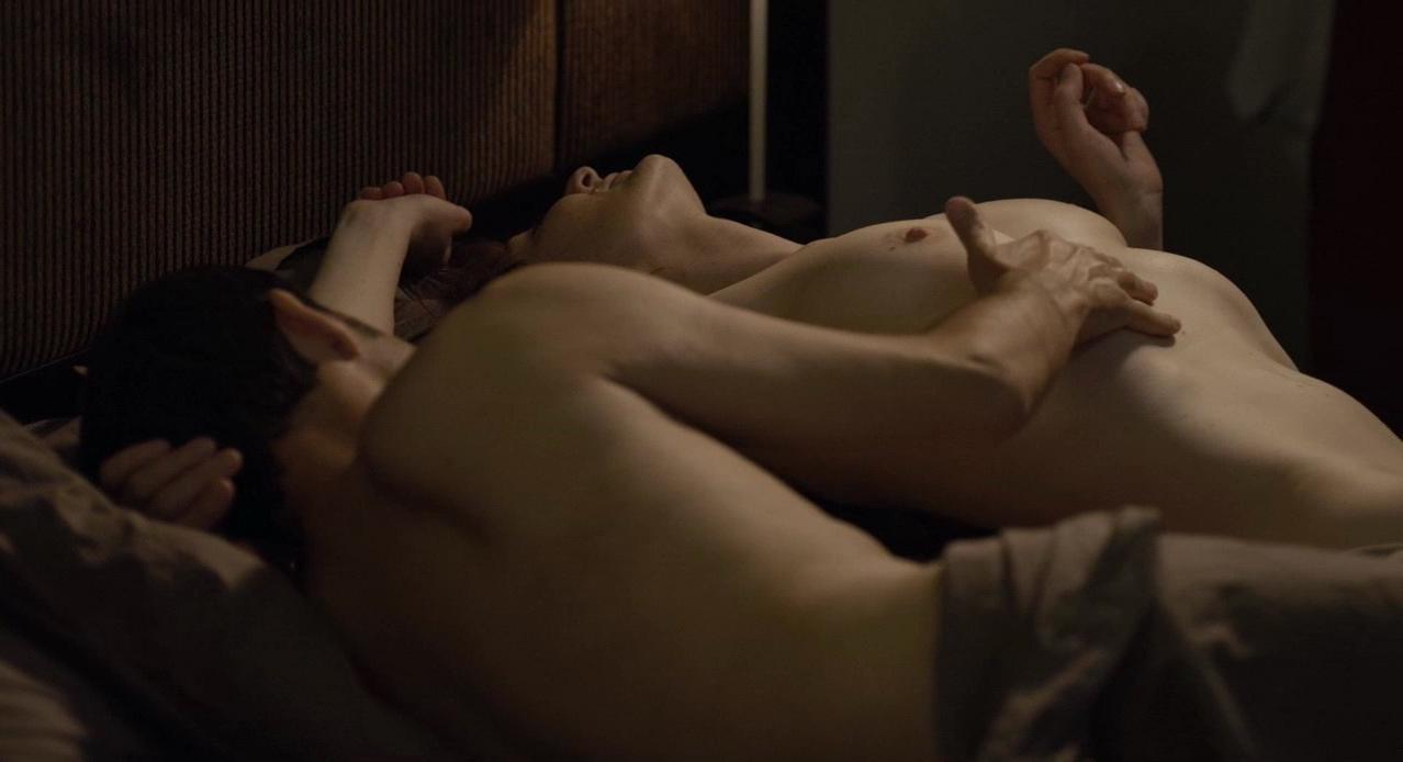 Corinne Masiero nude - Louise Wimmer (2011)