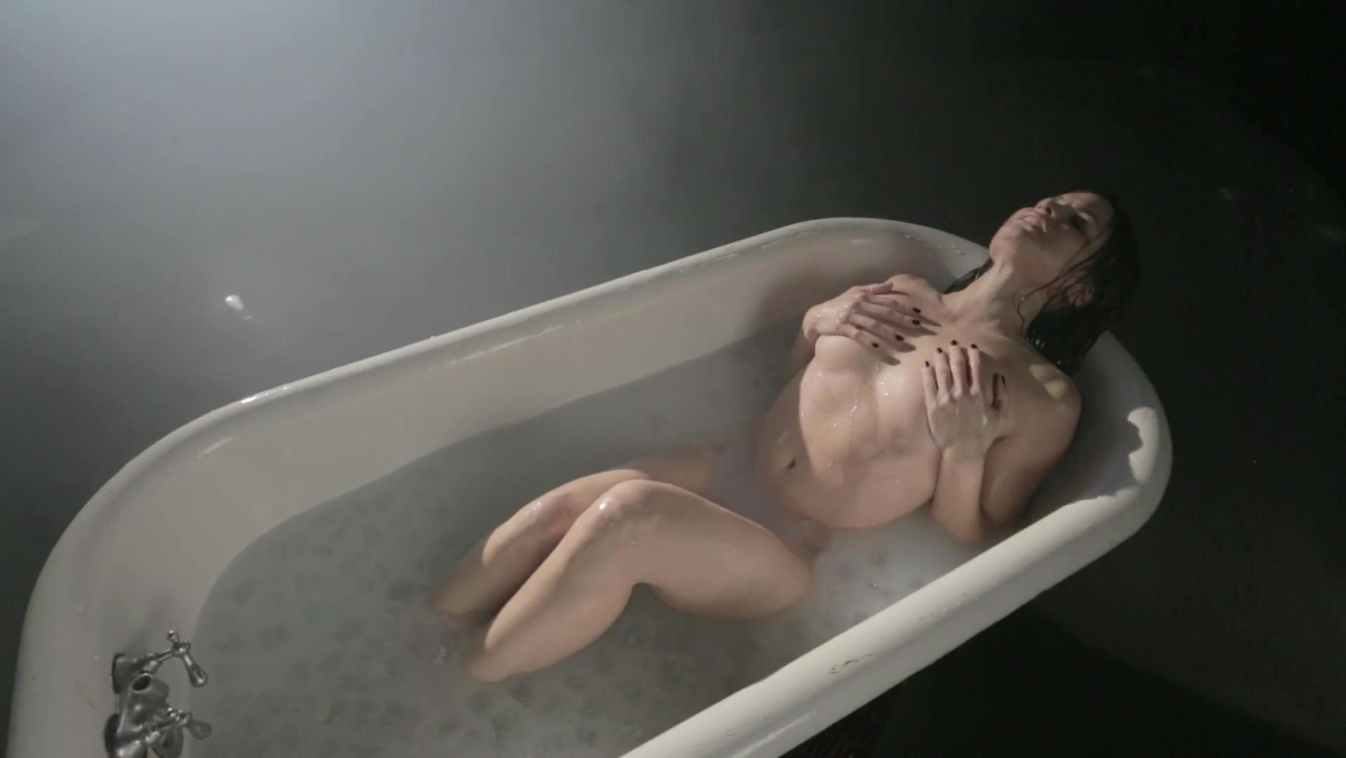 Katrina Law sexy - Soundboard Fiction (2014)