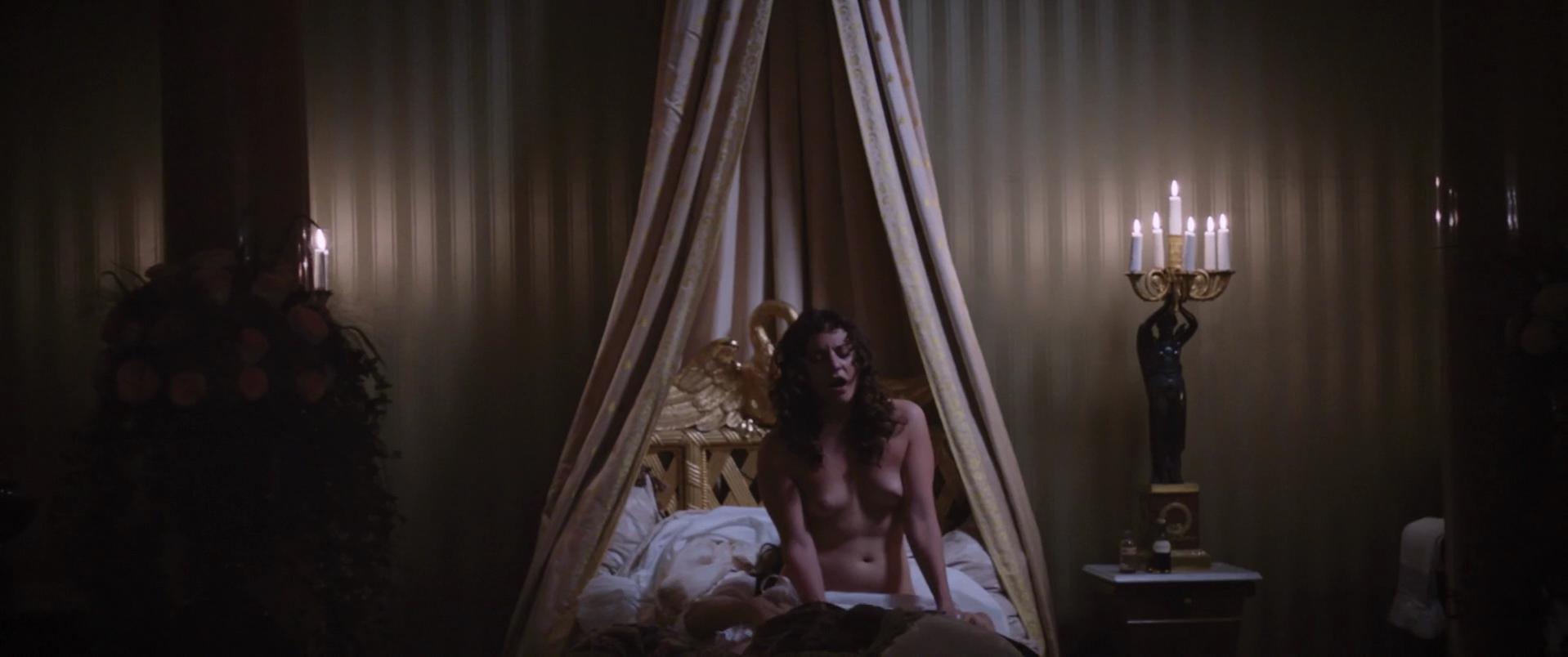 Jennifer Davison nude, Ania Sowinski nude, Franziska Weisz nude - The Devil's Violinist (2013)