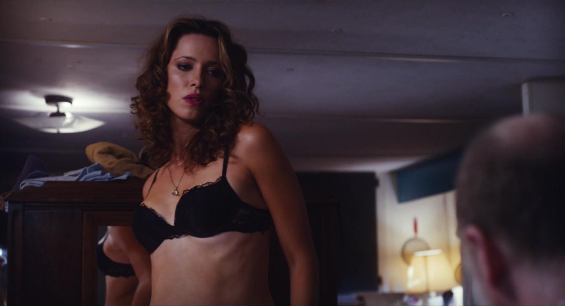 Rebecca Hall sexy - Lay the Favorite (2012)
