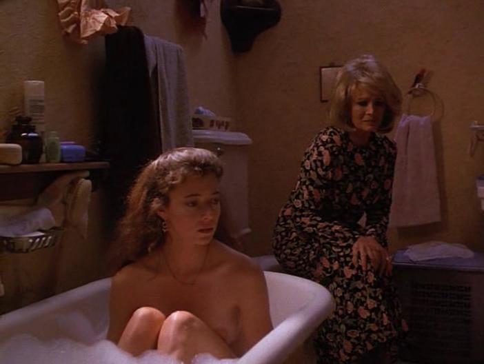 Mia Sara nude - The Maddening (1995)