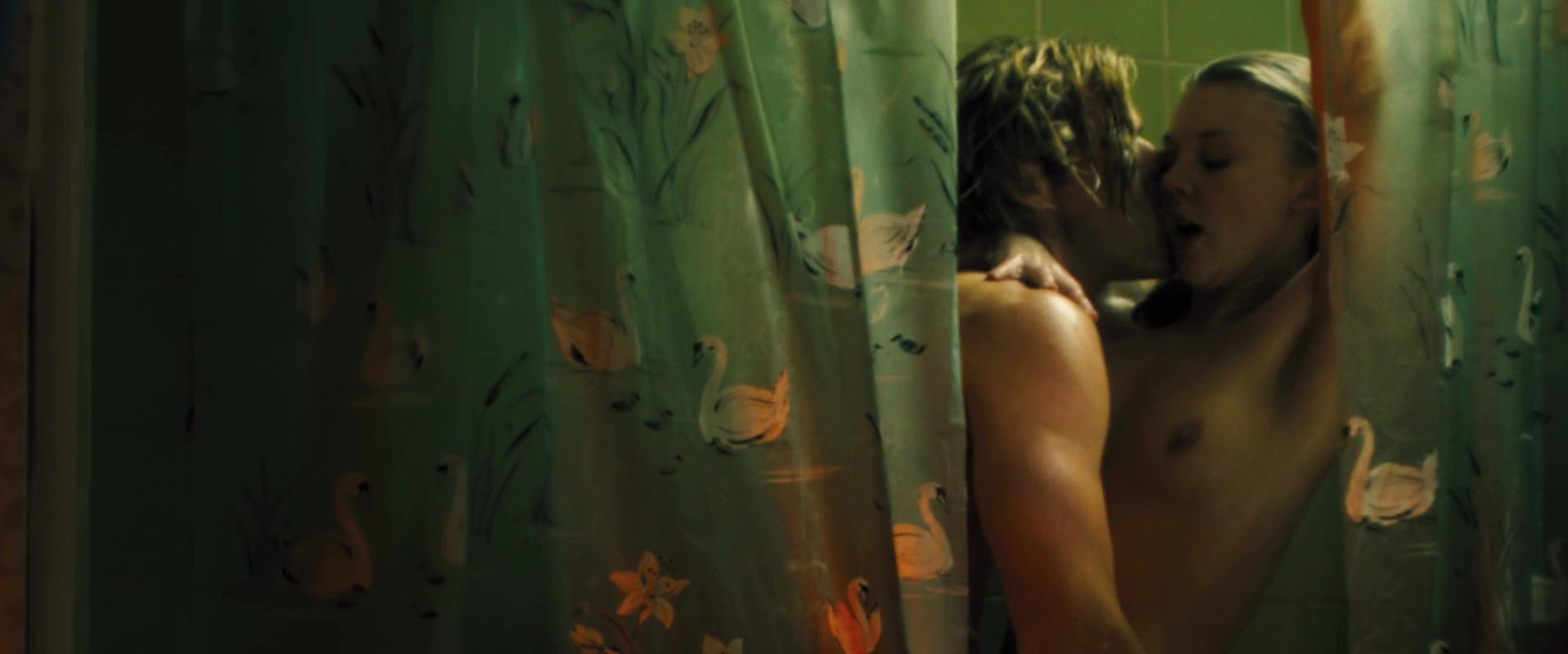 Natalie Dormer nude, Alexandra Maria Lara nude, Brooke Johnston nude - Rush (2013)