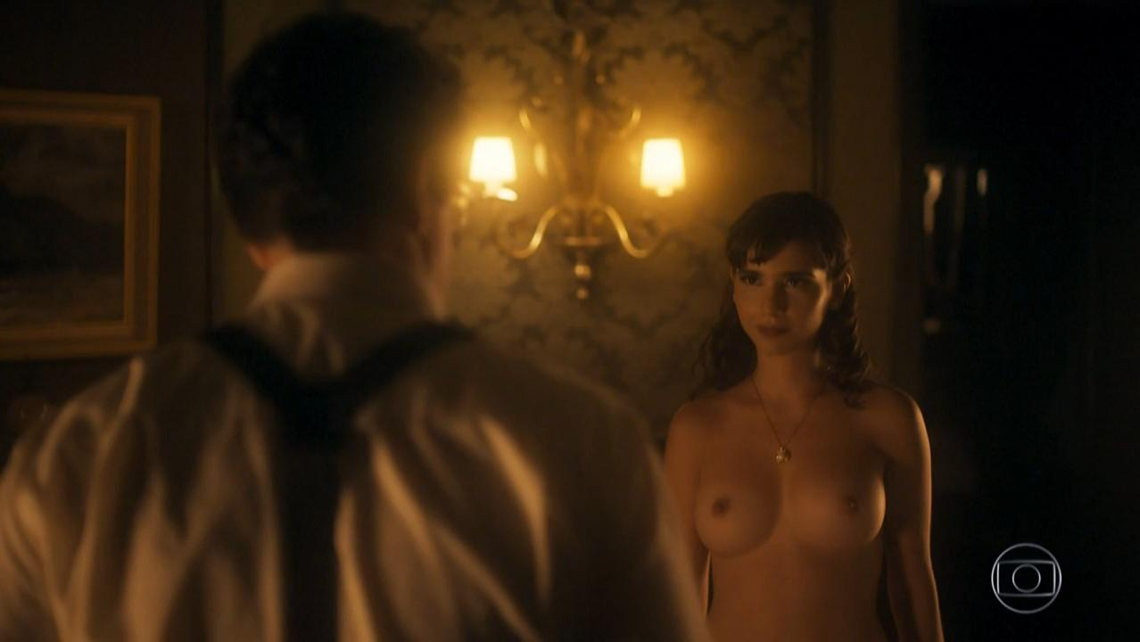 Greta Antoine nude - Nada Sera Como Antes s01e07 (2016)