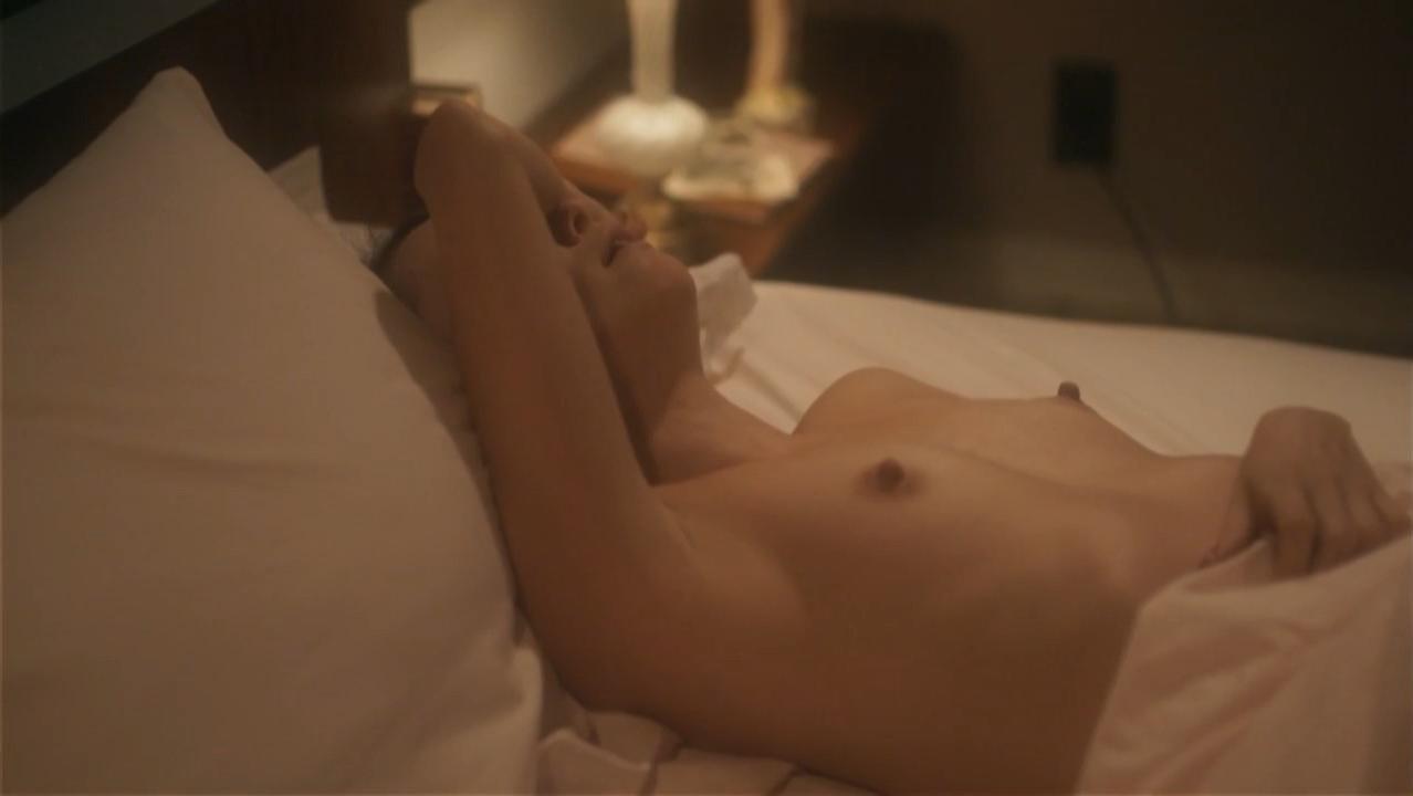 Debora Falabella nude - Nada Sera Como Antes s01e03 (2016)