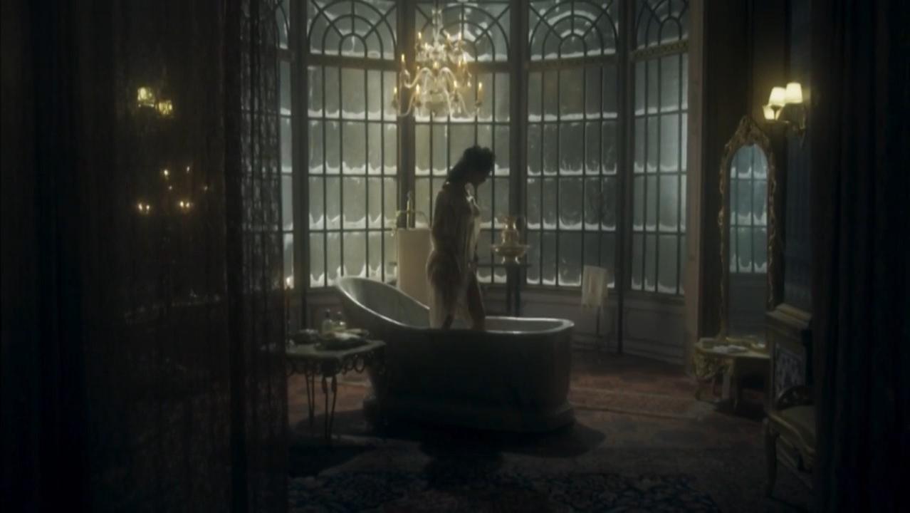 Debora Falabella sexy, Bruna Marquezine nude - Nada Sera Como Antes s01e01-03 (2016)