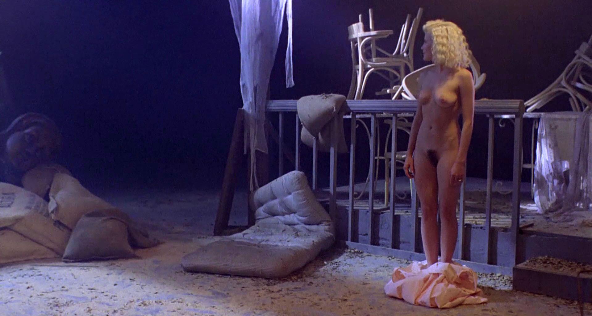 Sherilyn Fenn nude, Kristy McNichol nude - Two Moon Junction (1988)
