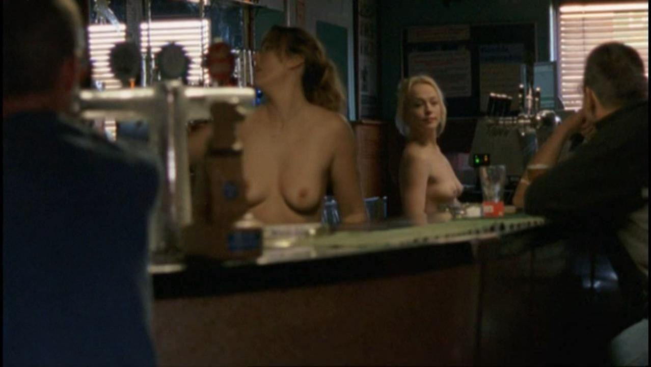 Susie Porter nude - Caterpillar Wish (2006)