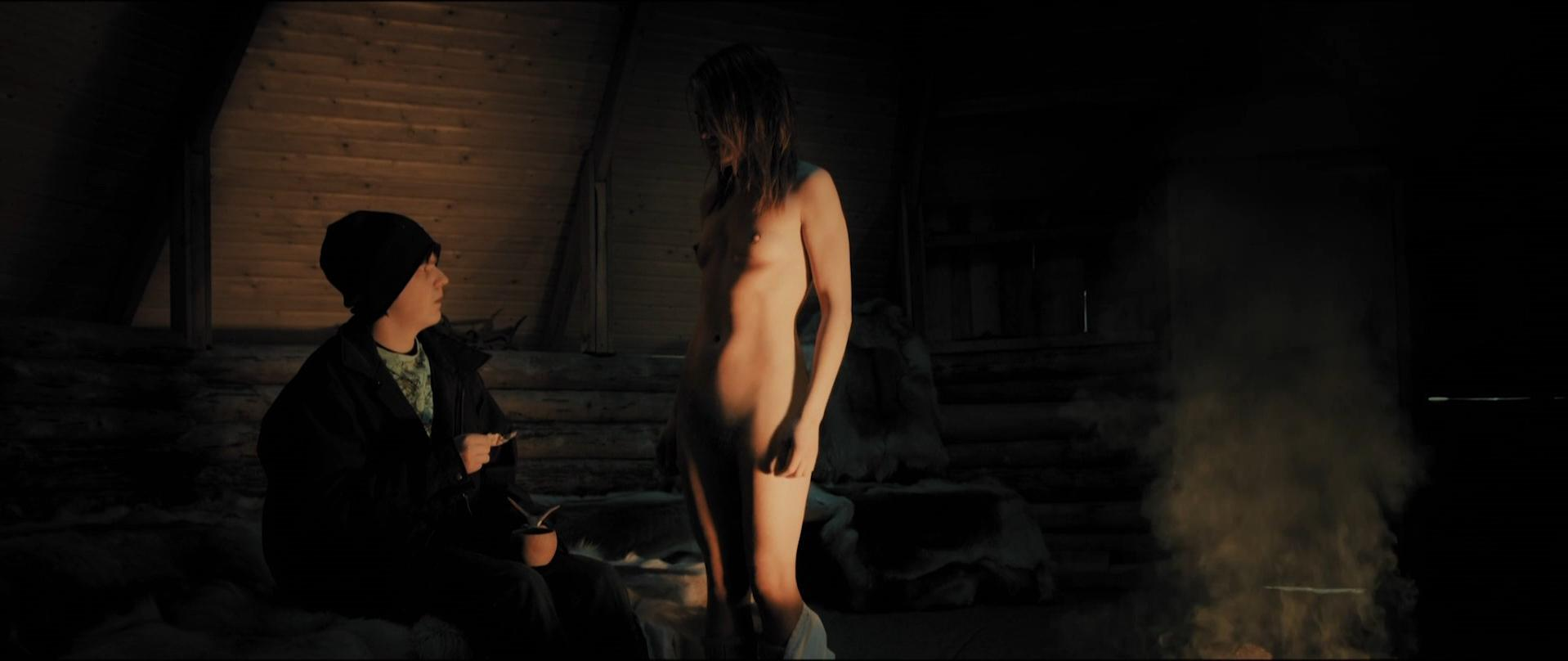 Alisa Kyllonen nude - Bunny the Killer Thing (2015)