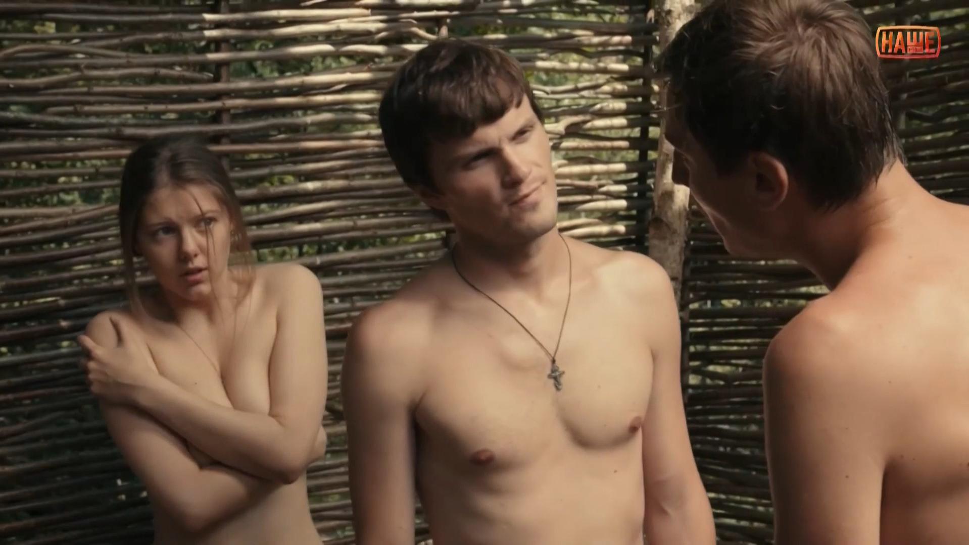 Tatyana Chepelevich nude - Bratya ch (2015)
