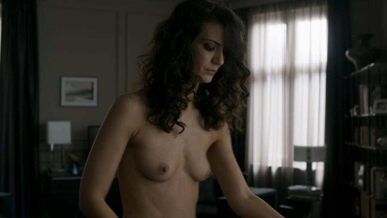 Caroline Goodall nude, Mina Tanderl nude, Joanna Kitzl nude - Berlin Station s01e04-05 (2016)