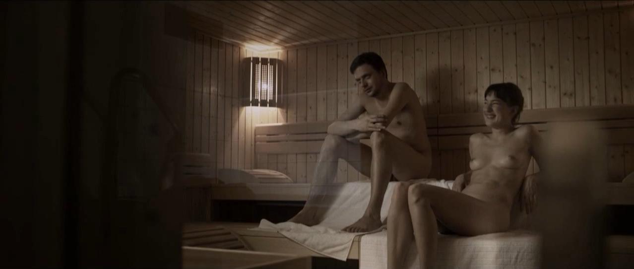 Marie Leuenberger nude - Blitzeis (2011)