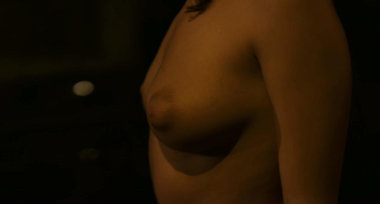 Lola Creton nude - Bastards (2013)