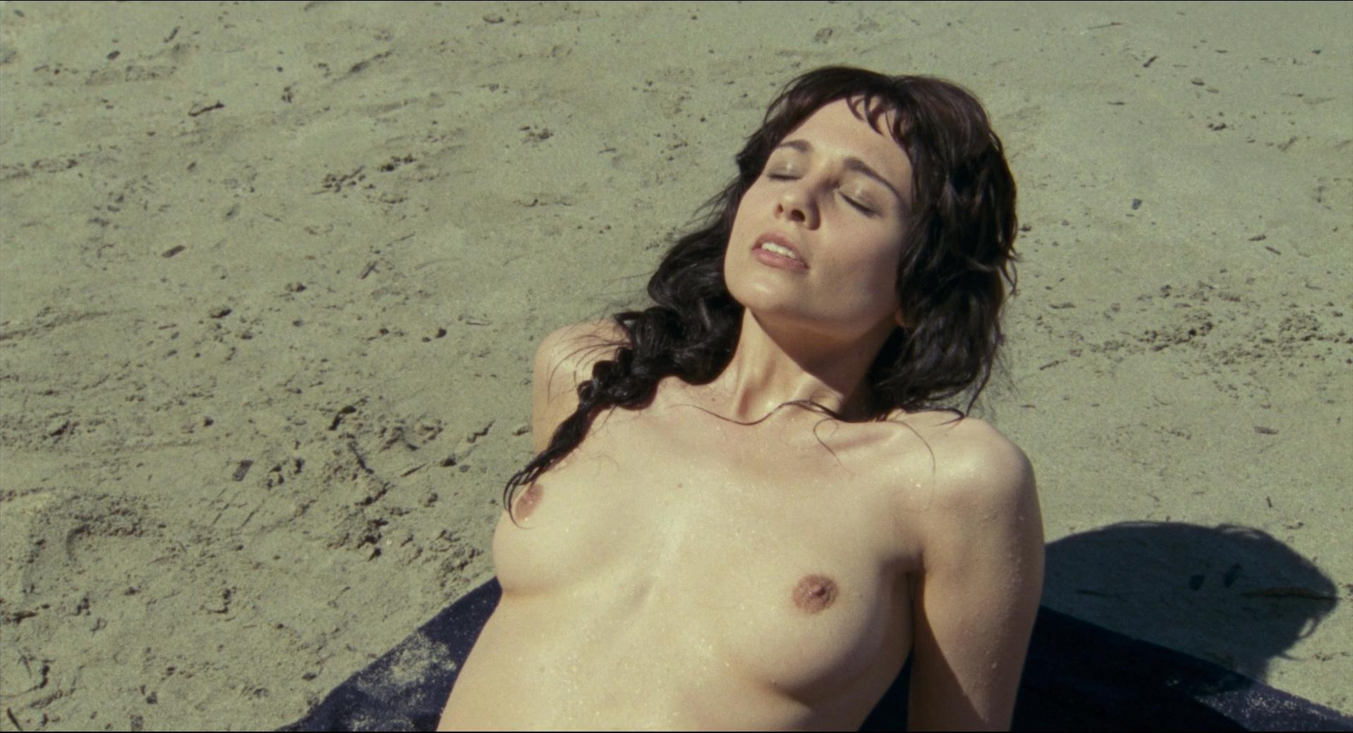 Tuppence Middleton nude - Trap for Cinderella (2013)