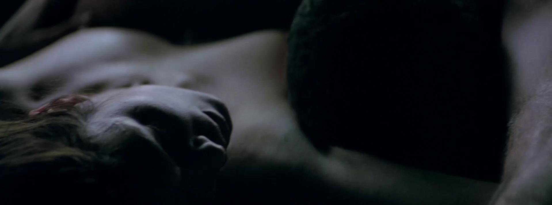 Jeanne Tripplehorn nude - A Perfect Man (2013)