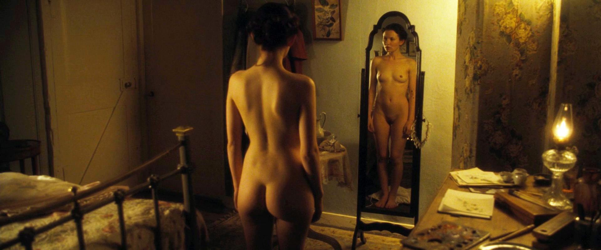 Emily Browning nude, Mia Austen nude - Summer in February (2013)
