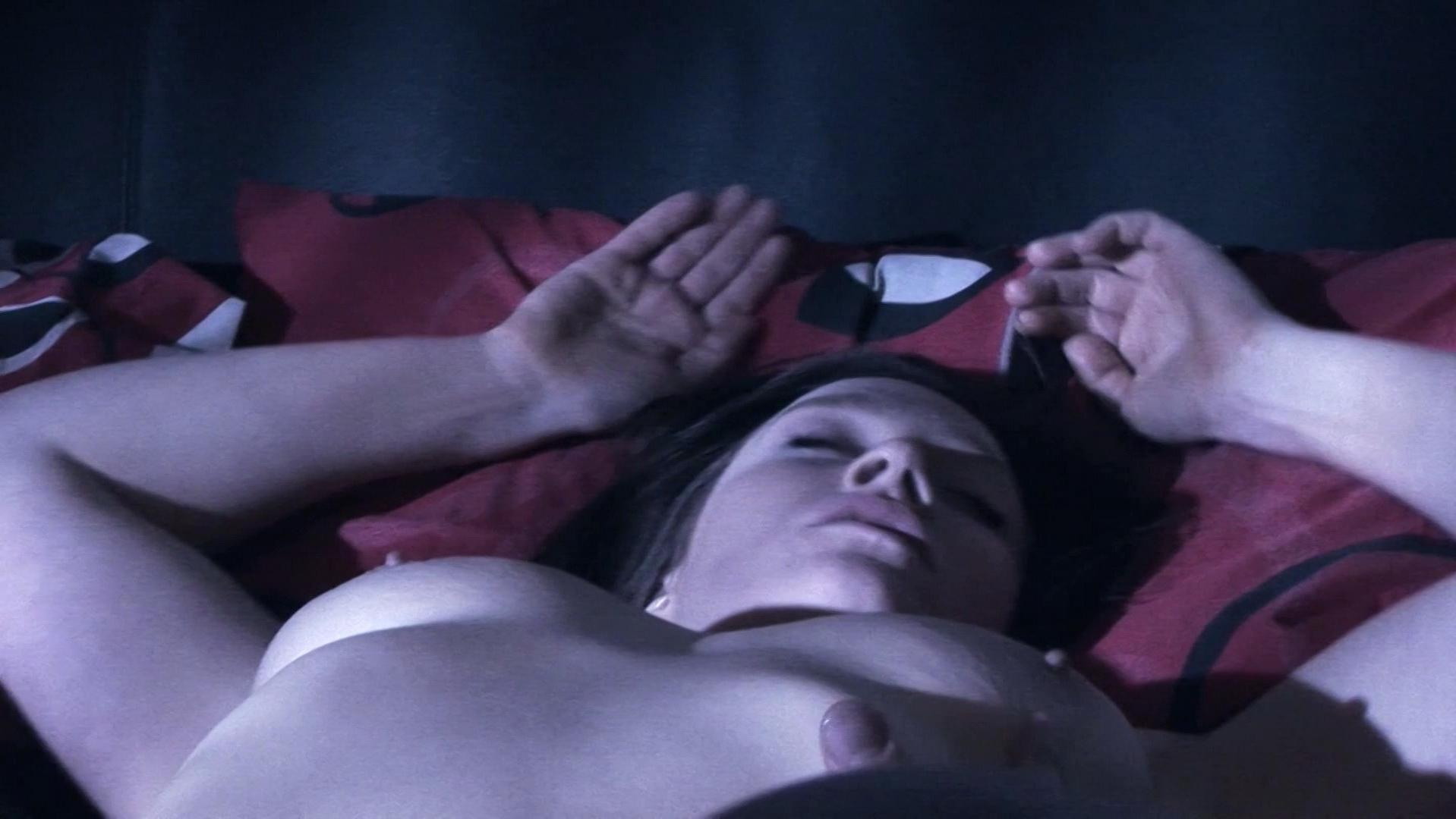Tina Barnes nude - A Day of Violence (2010)