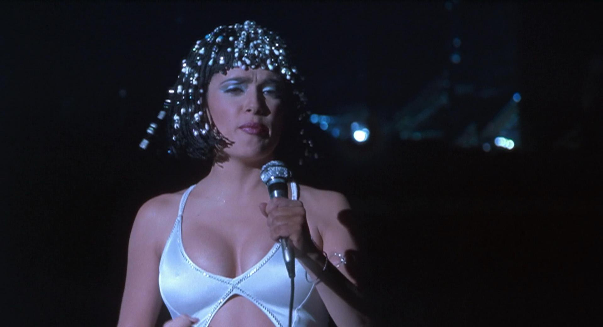 Salma Hayek sexy - 54 (1998)