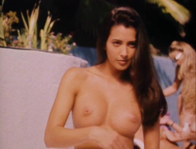 Amy Weber nude, Ashlie Rhey nude - Forbidden Games (1995)