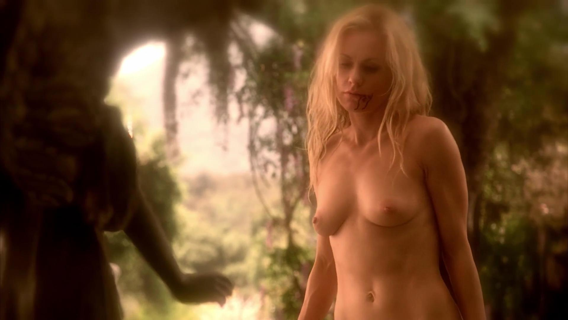 Anna paquin nude true blood