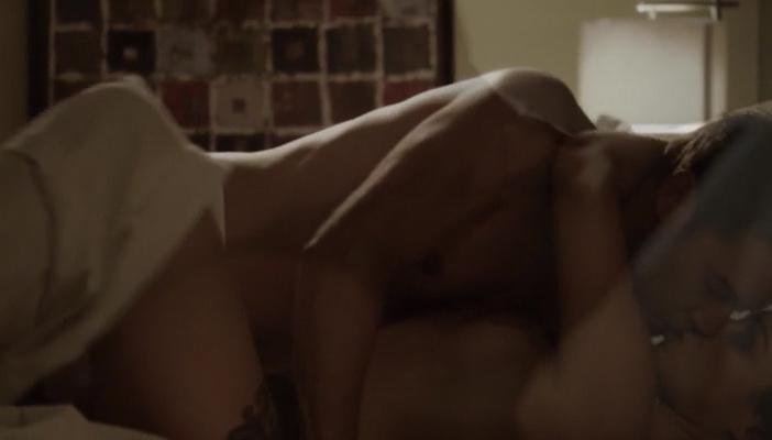 Danielle Harris sexy - Fatal Call (2012)