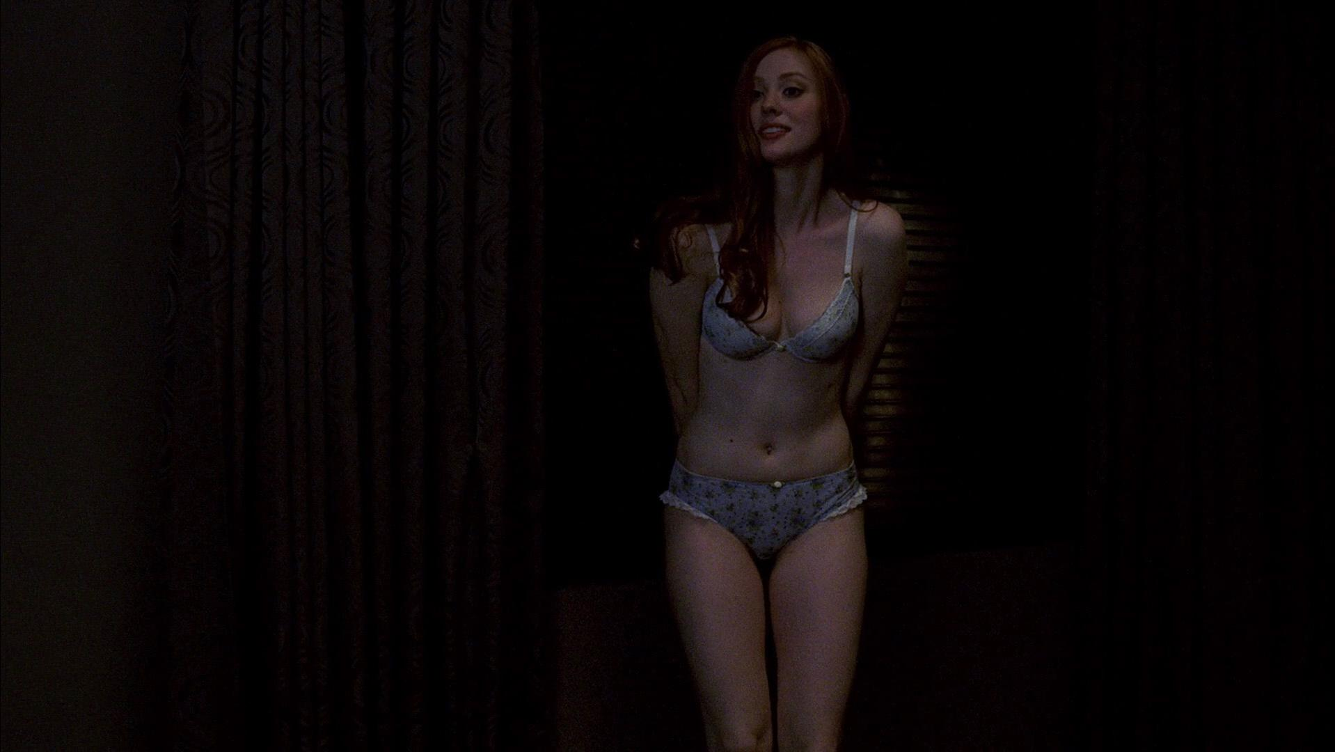 Deborah Ann Woll sexy - True Blood s02 (2009)