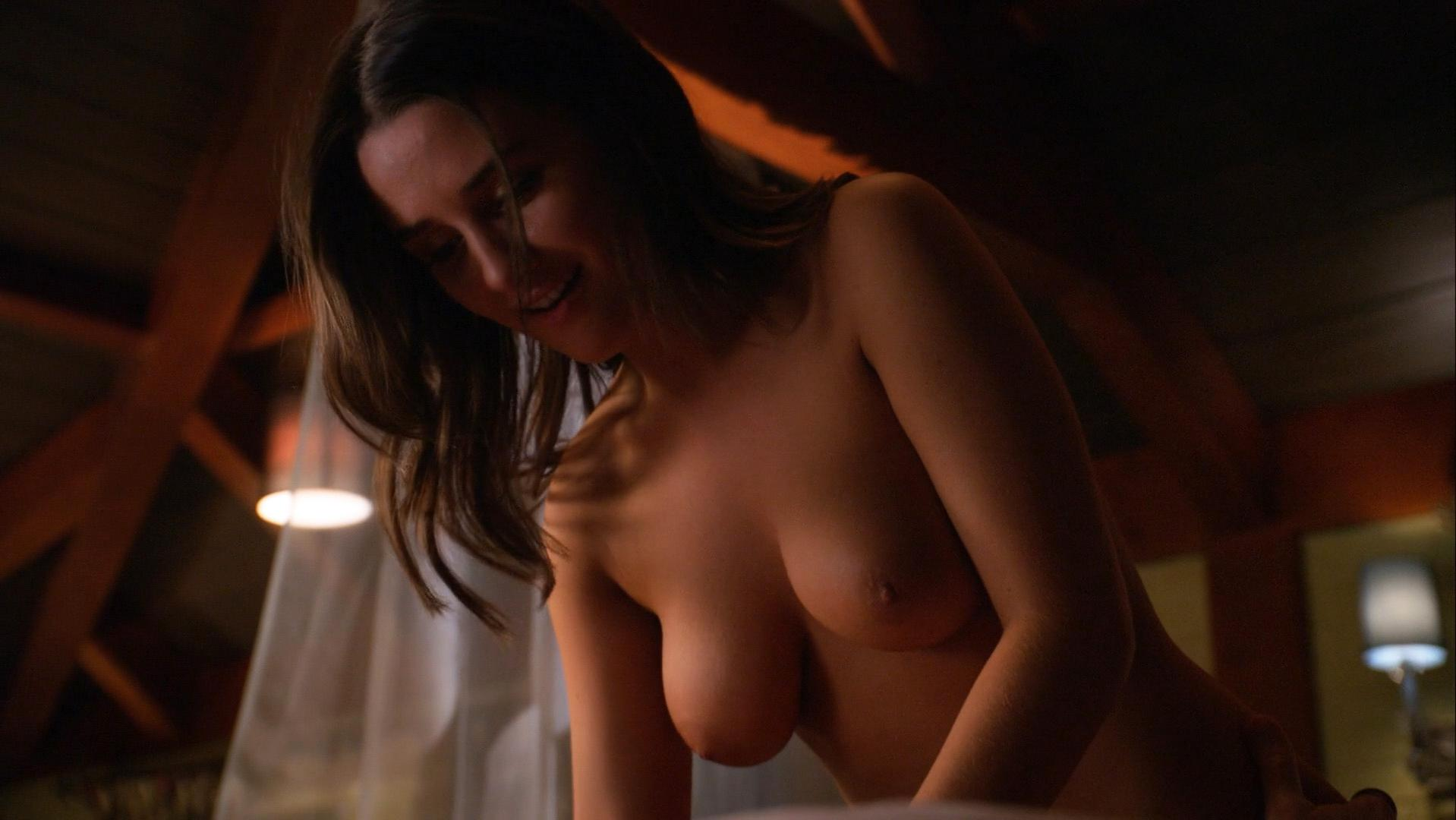 Addison Timlin nude - Californication s04 (2011)