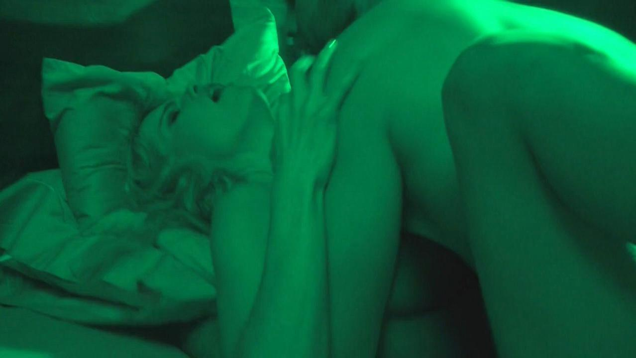 Mircea Monroe nude - Madso's War (2010)