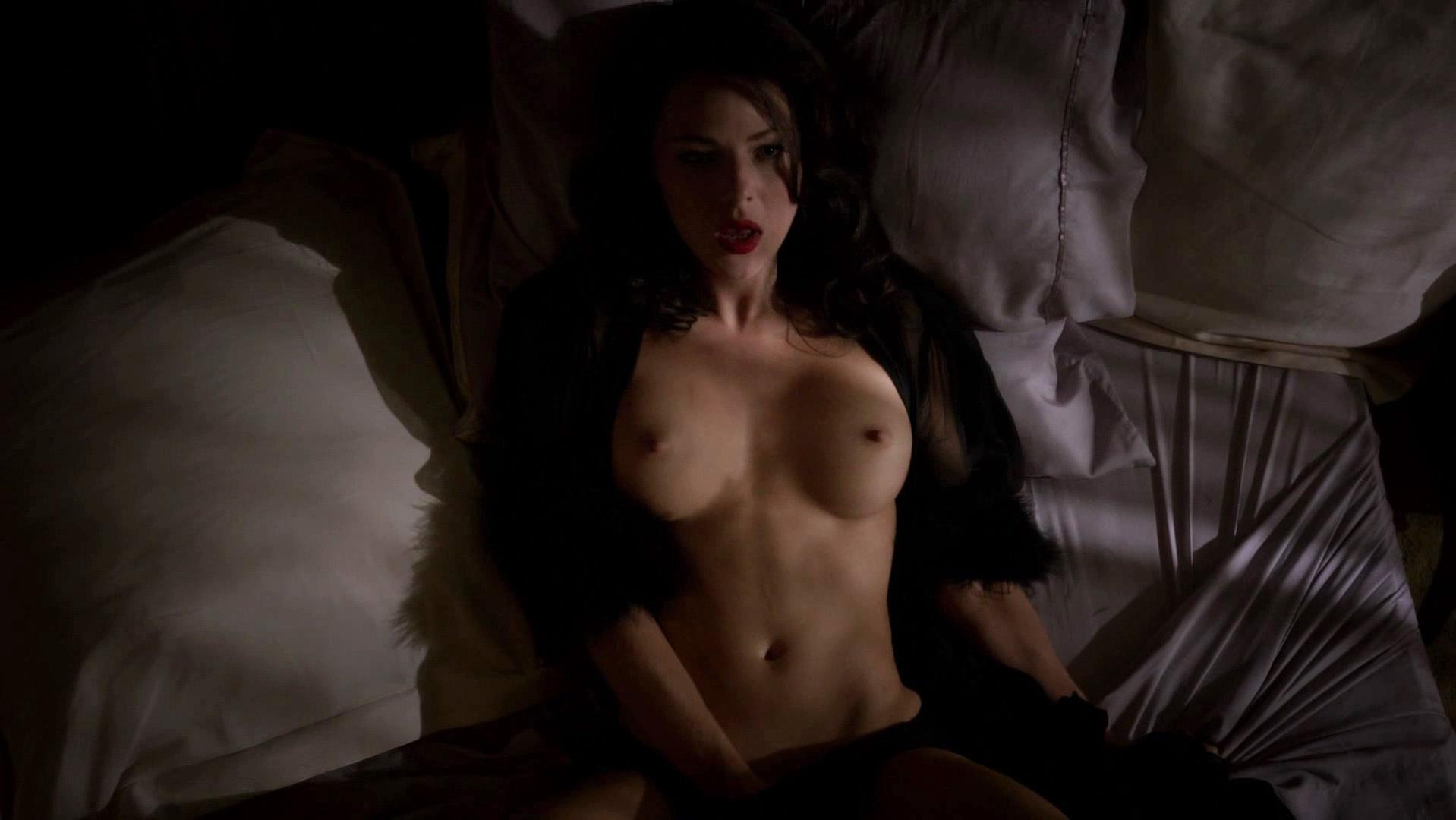 Jessica Marais nude - Magic City s01 (2012)