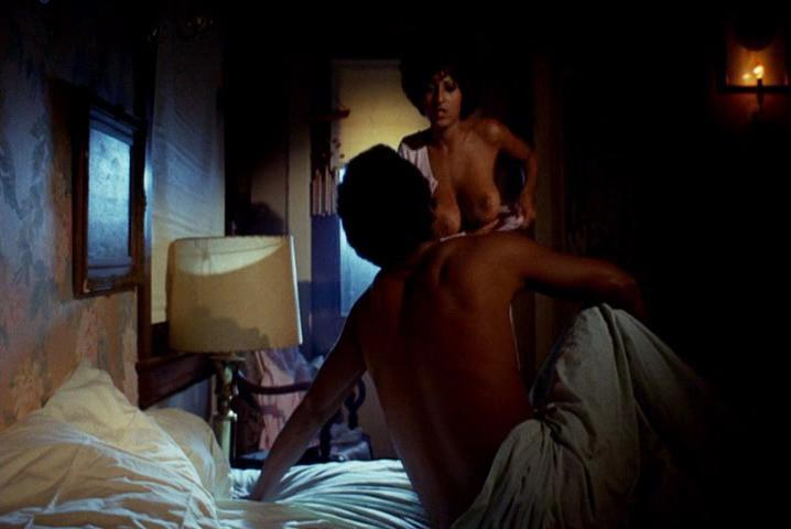 Pam Grier nude - Cool Breeze (1972)