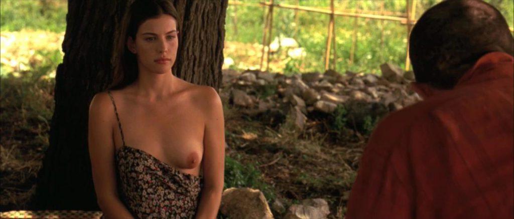 Diane lane boobs
