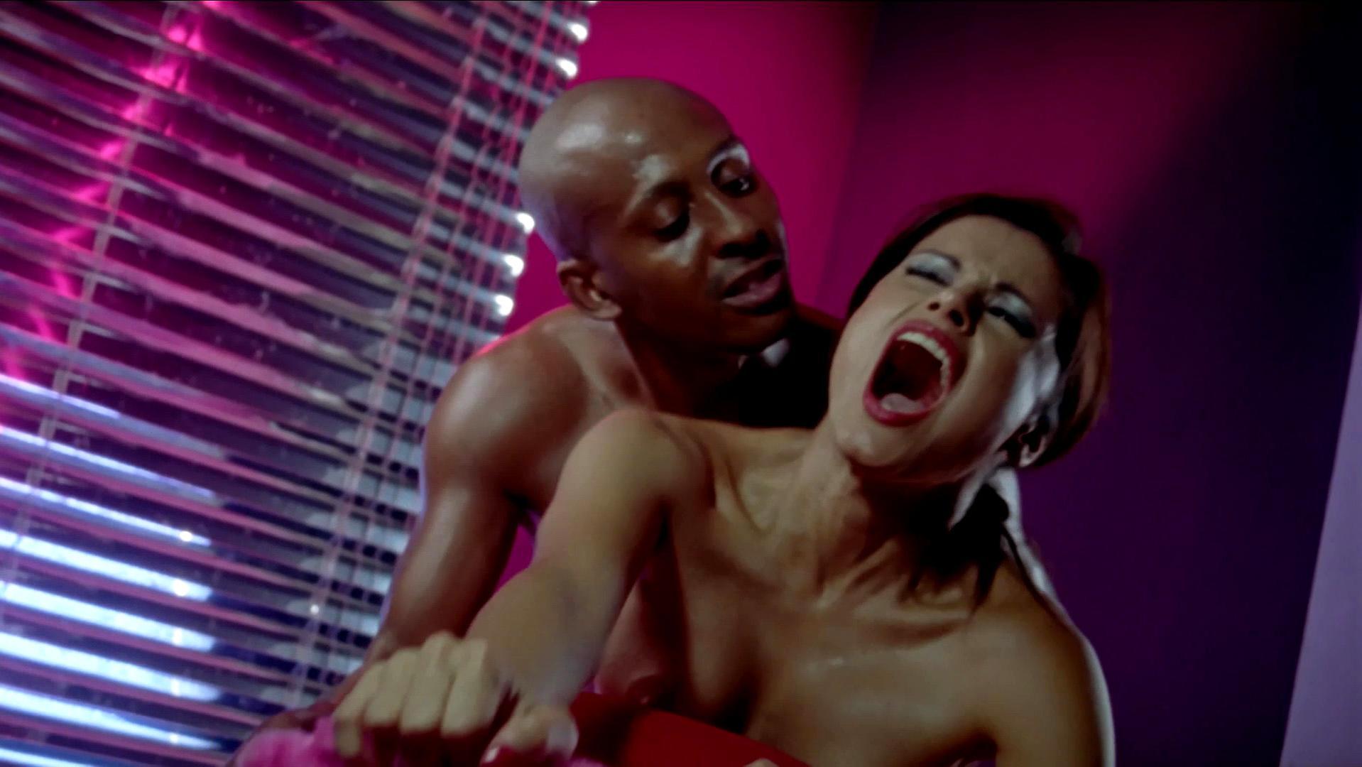 Catalina Rodriguez nude - Pimp Bullies (2011)
