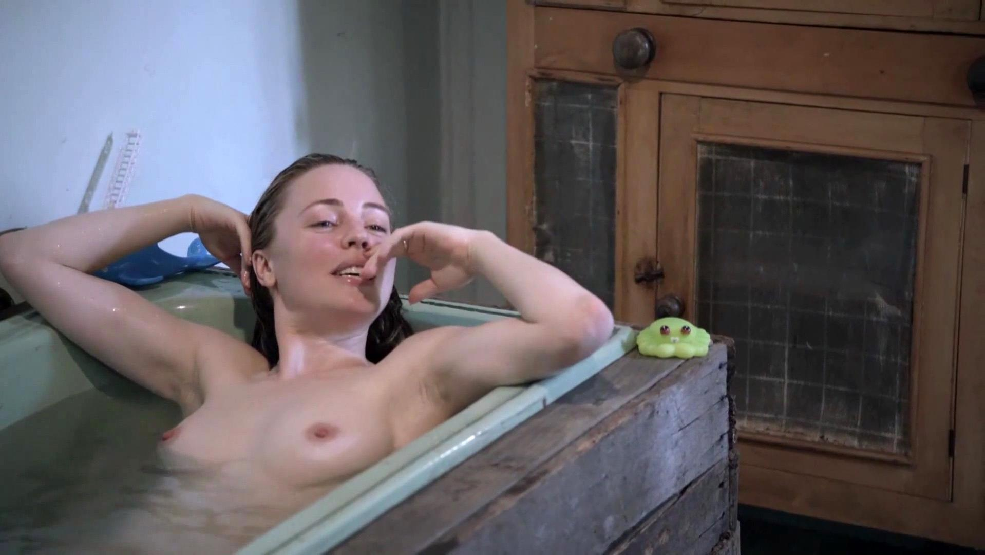 Melissa George nude - The Slap s01 (2011)