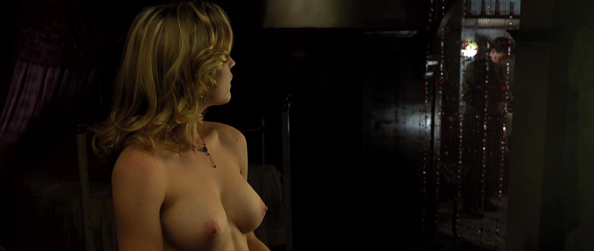 Melissa George nude - Dark City (1998)