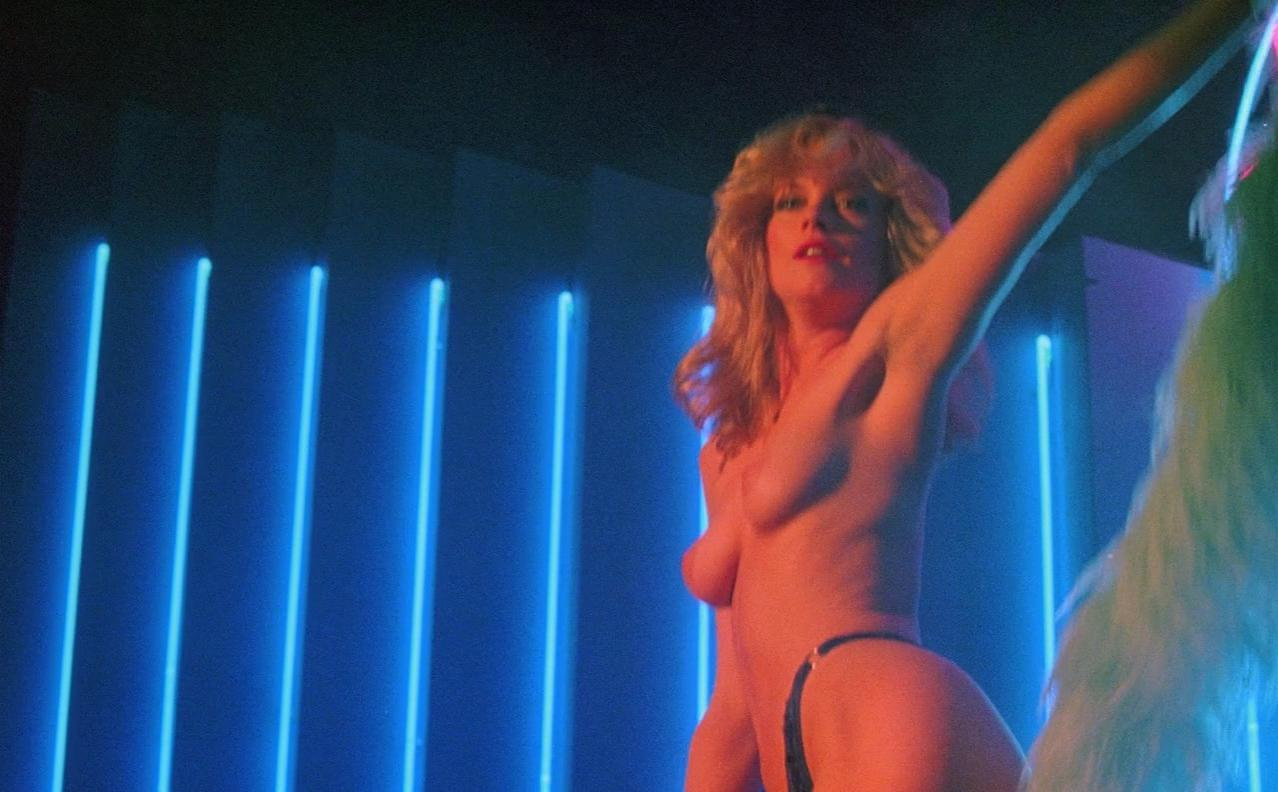 Naked melanie griffith in milk money ancensored