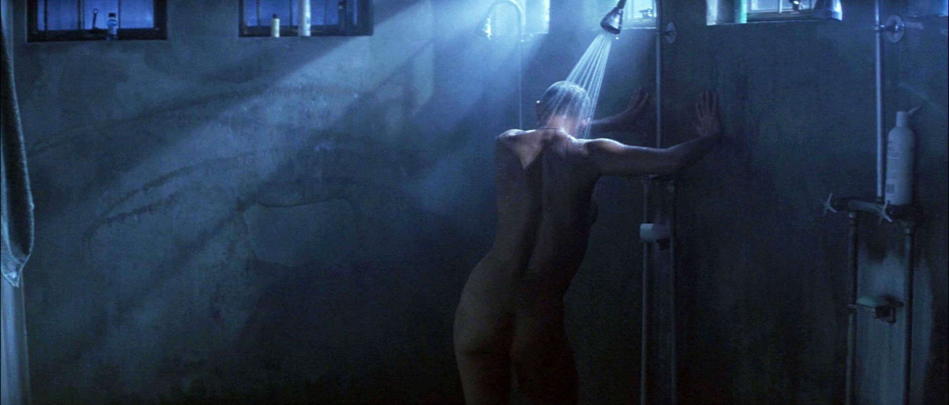 Demi Moore nude - G.I. Jane (1997)