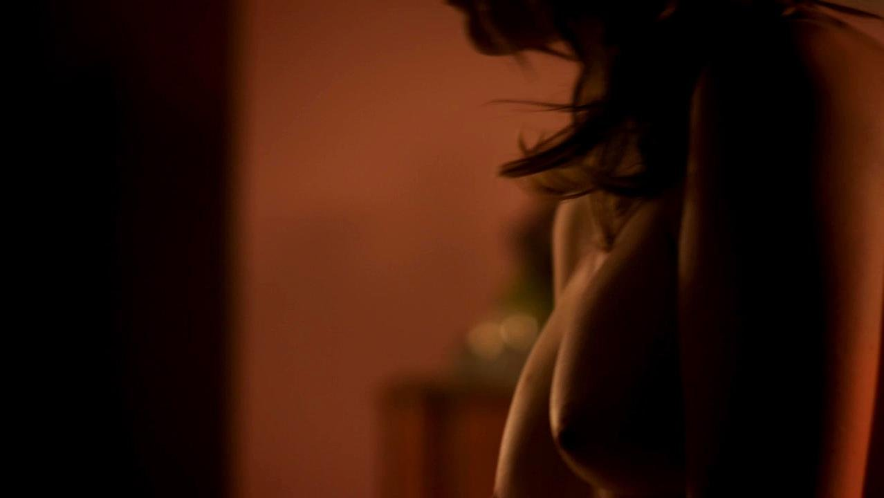 Katia Winter nude - Love Sick Love (2013)