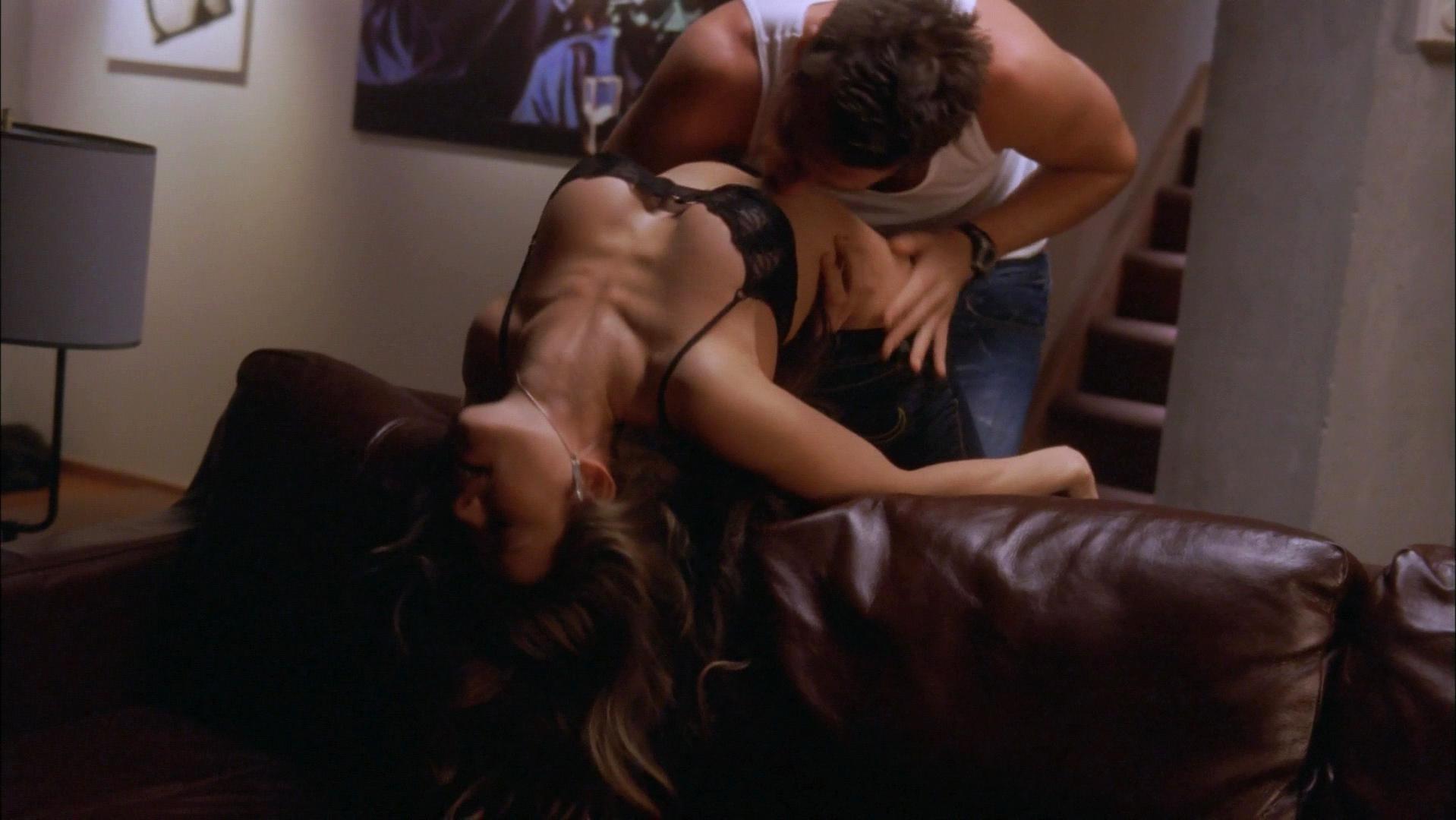 Black Snake Moan Sex Scene