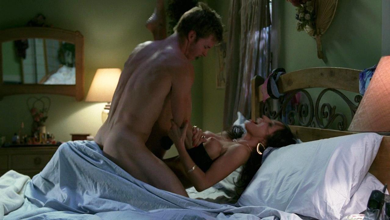 Nude Video Celebs  Actress  Lynn Collins-2733