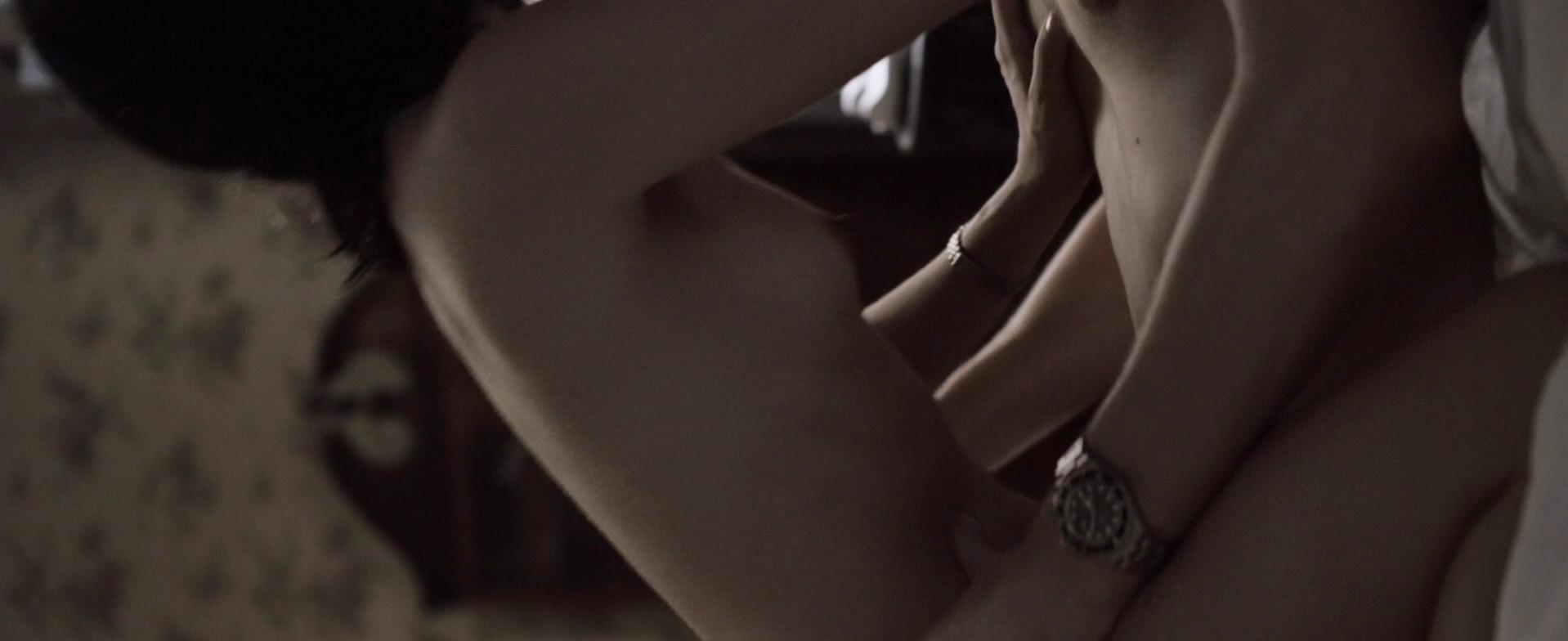 Selma Blair nude - In Their Skin (2012)