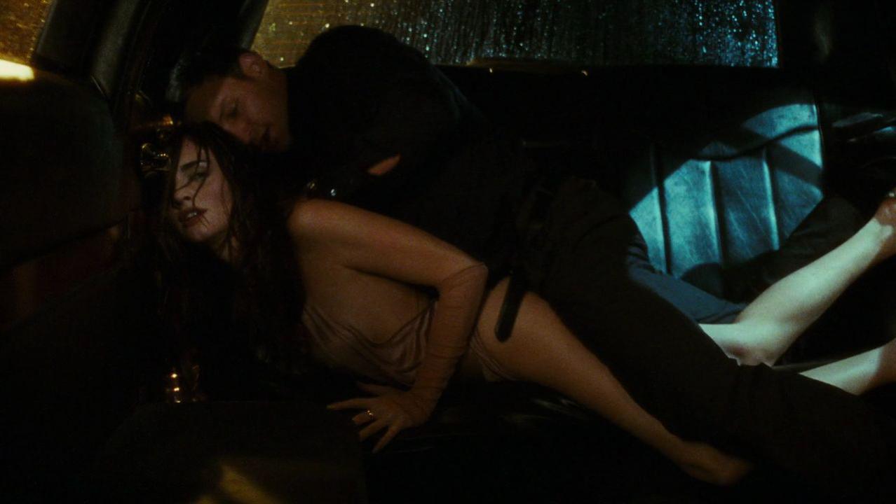 Sexy Paz Vega Nude Scene Pic