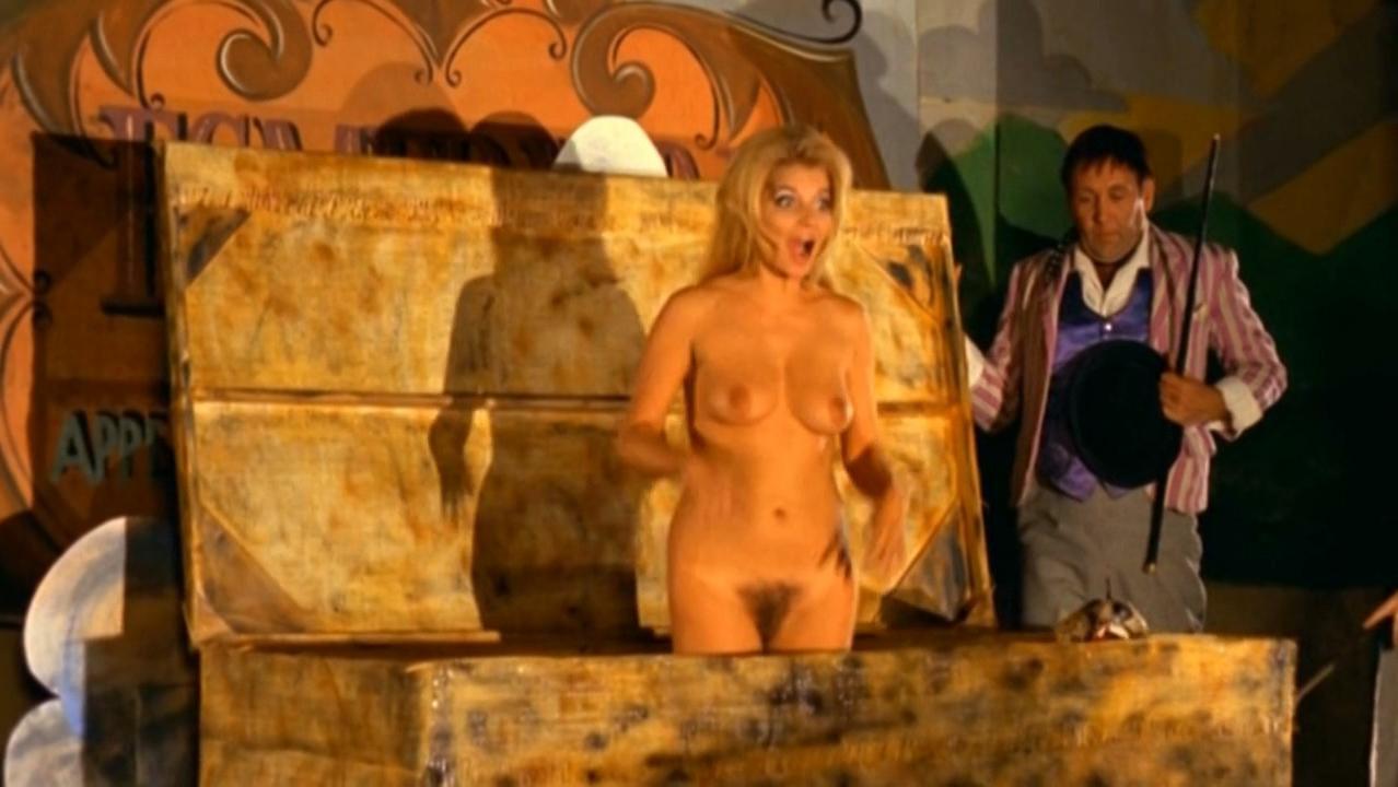 Abigail Rogan nude - The True Story of Eskimo Nell (1975)