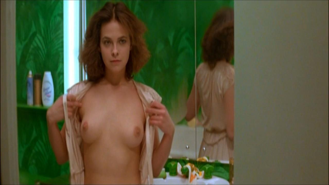 Alyson Best nude - Harlequin (1980)