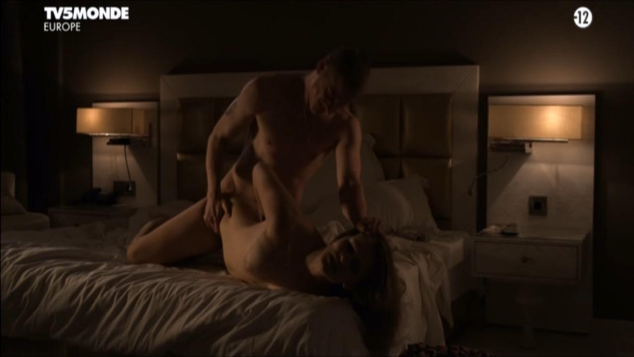 Margot Bancilhon nude - Palace Beach Hotel (2014)