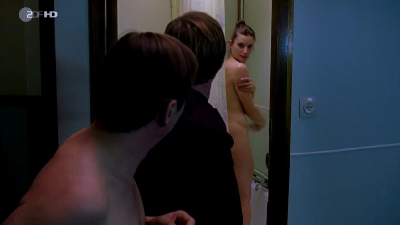 Ina Paule Klink nude - Wilsberg s01e33 (2011)