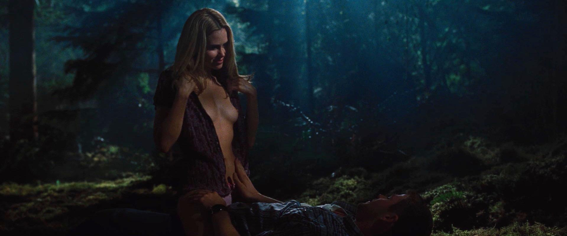 Anna Hutchison nude - Cabin in The Woods (2011)